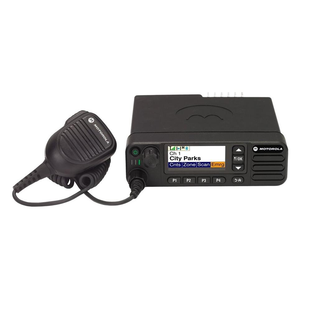 Motorola DM4601e Digital Mobile Radio