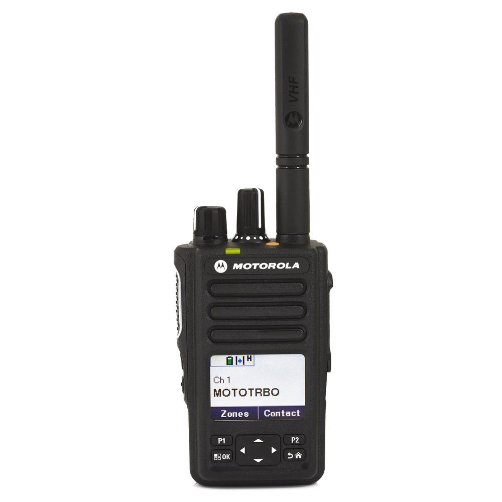 Motorola DP3661e Digital Portable Radio