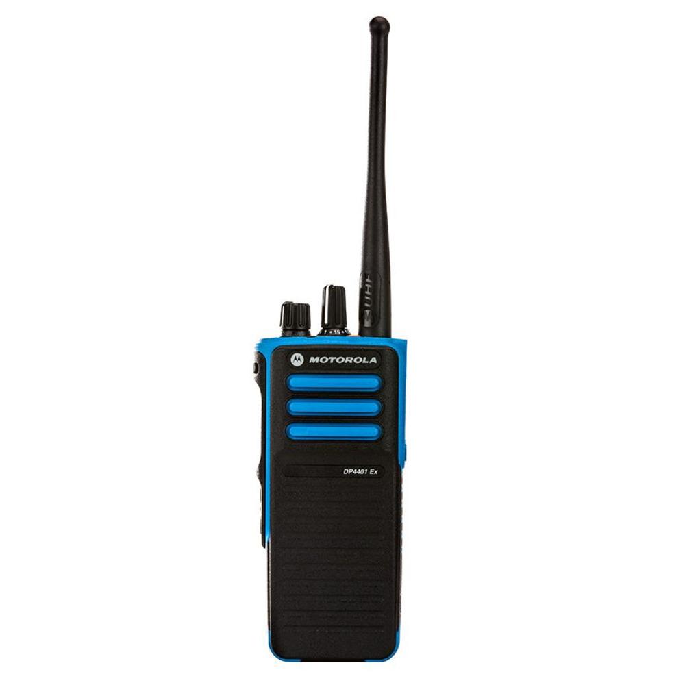 Motorola DP4401 EX ATEX Digital Portable Radio