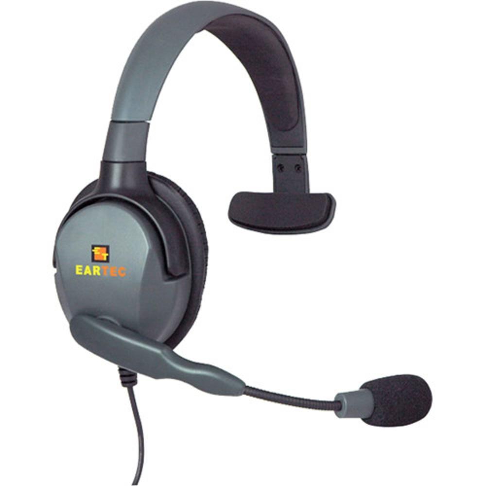 Eartec Max 4G Single Headset for HUB Mini-Base
