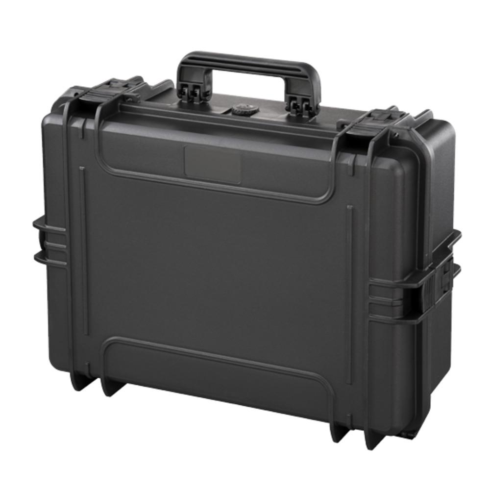 Eartec IP67 Hard Case with Foam Insert