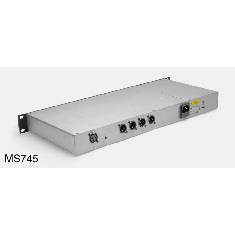 Tecpro MS745 Master Station Unit