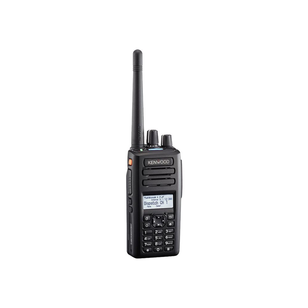 Kenwood NX-3220E VHF Digital Portable Radio