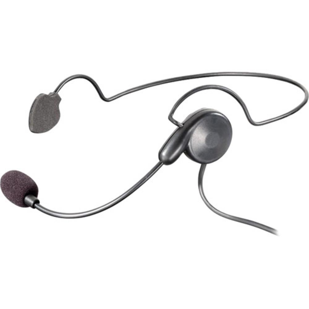 Eartec Cyber Lightweight Backband Headset for UltraPAK