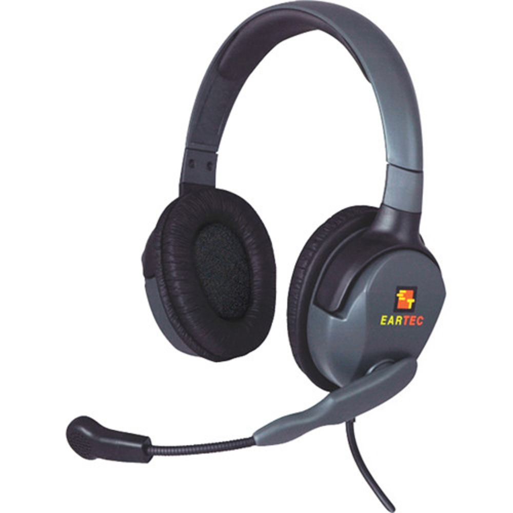 Eartec Max 4G Double Headset for UltraPAK