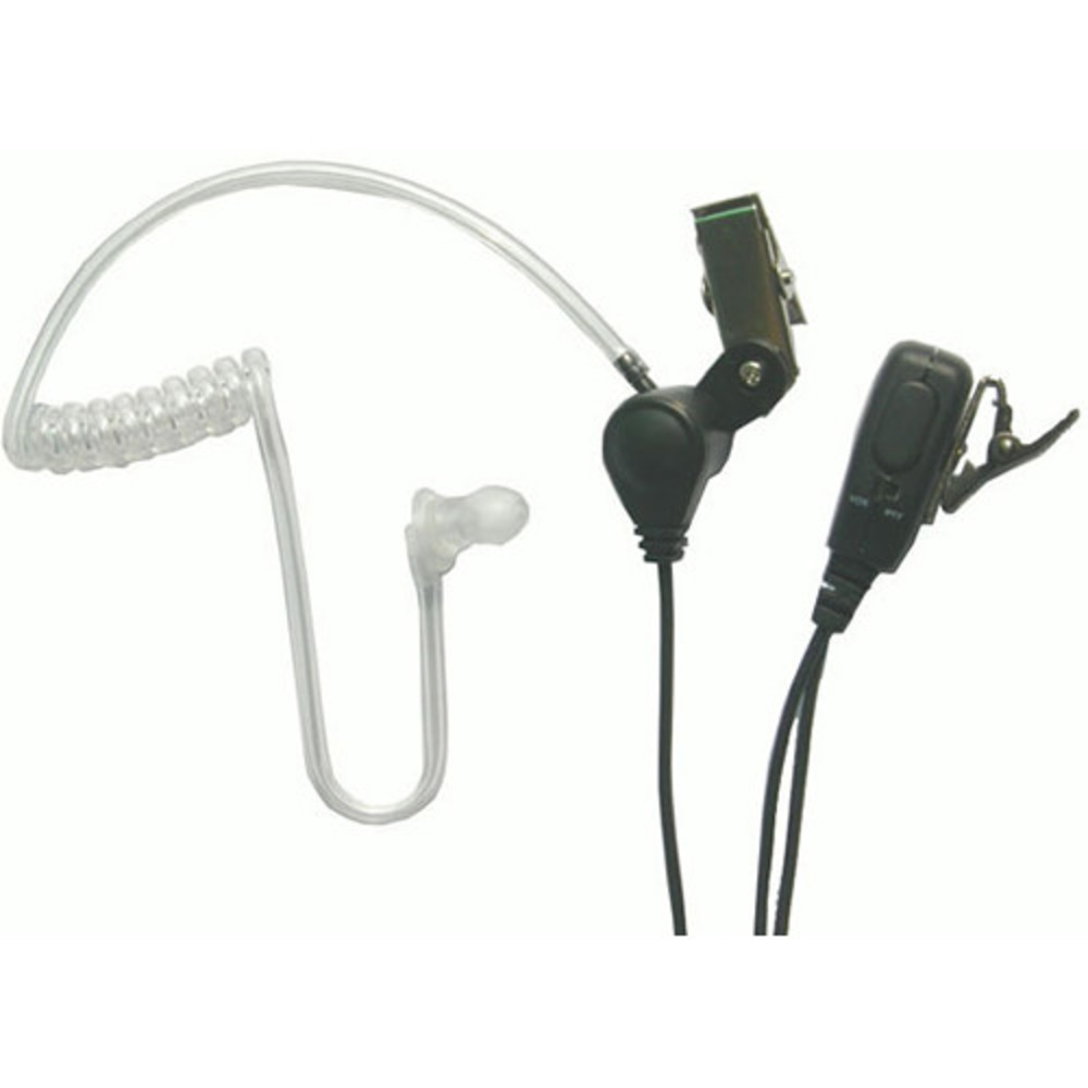 Eartec SST Security-Style Headset for UltraPAK