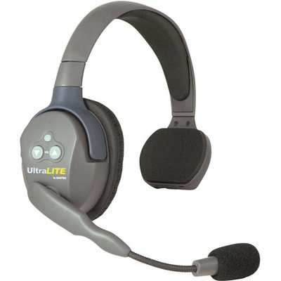 Eartec UltraLITE HD Single Master Headset