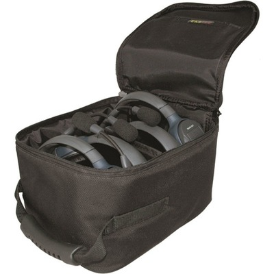 Eartec Small Soft Padded Case