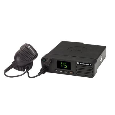 Motorola DM4400e Digital Mobile Radio