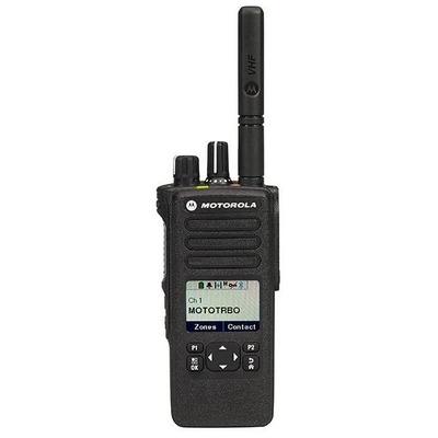 Motorola DP4600e Digital Portable Radio