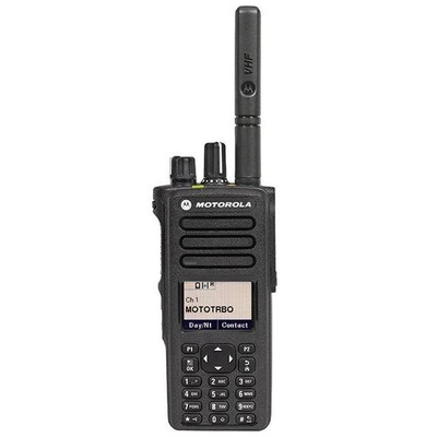 Motorola DP4800e Digital Portable Radio