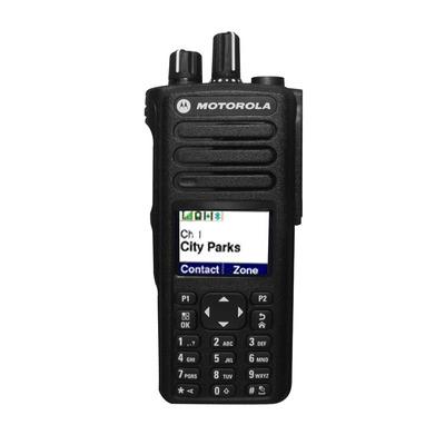 Motorola DP4801e Digital Portable Radio