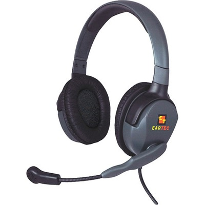 Eartec Max 4G Double Headset for HUB Mini-Base
