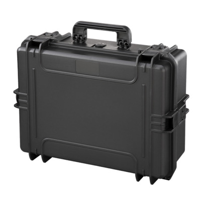 Eartec IP67 Hard Case with Foam Insert