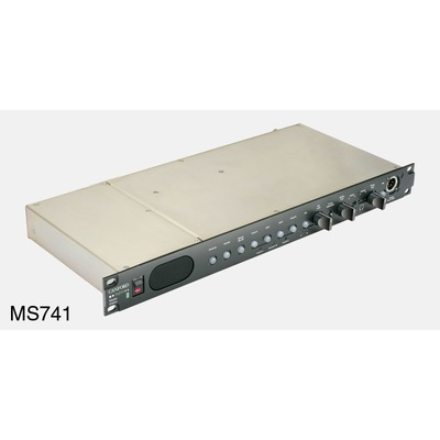 Tecpro MS741 Master Station Unit