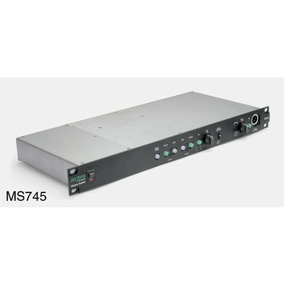Tecpro MS745 Master Station Unit