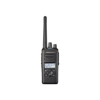 Kenwood NX-3300E2 UHF Digital Portable Radio