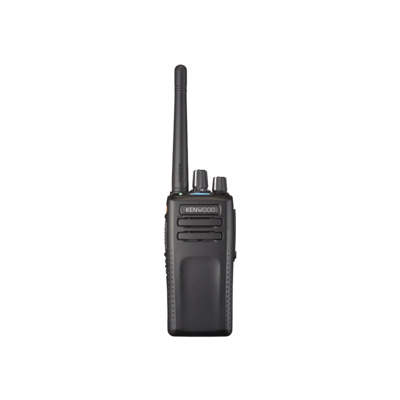 Kenwood NX-3300E3 UHF Digital Portable Radio