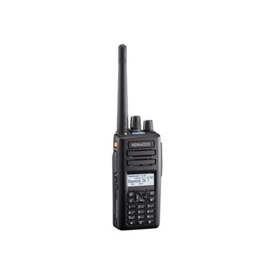 Kenwood NX-3320E UHF Digital Portable Radio